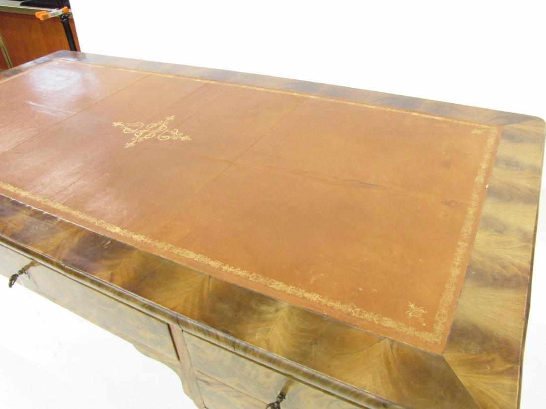 Louis Phillipe French Desk, Circa 1850 - 4