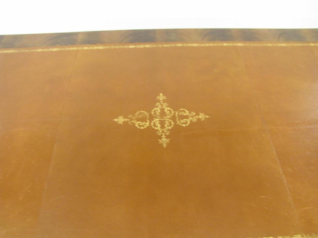 Louis Phillipe French Desk, Circa 1850 - 5