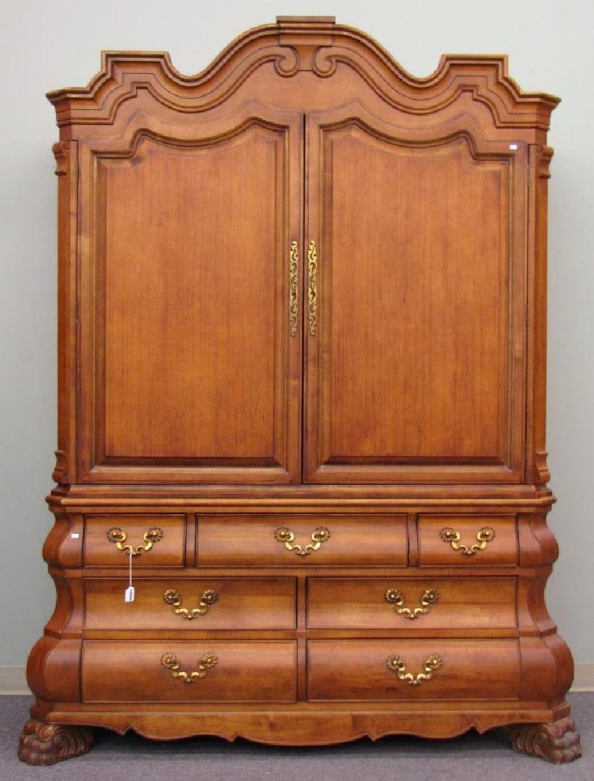 Century Entertainment Armoire