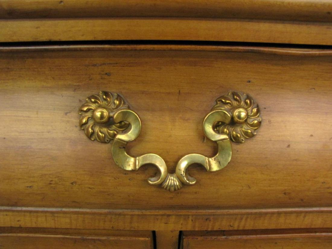 Century Entertainment Armoire - 7