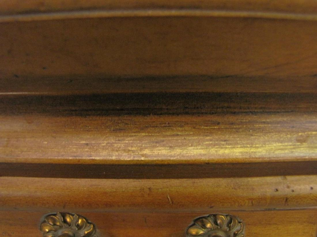 Century Entertainment Armoire - 9