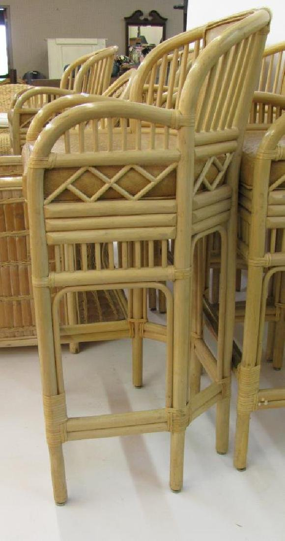 Fort Smith and Shelby Williams Chairs, Barstools - 8