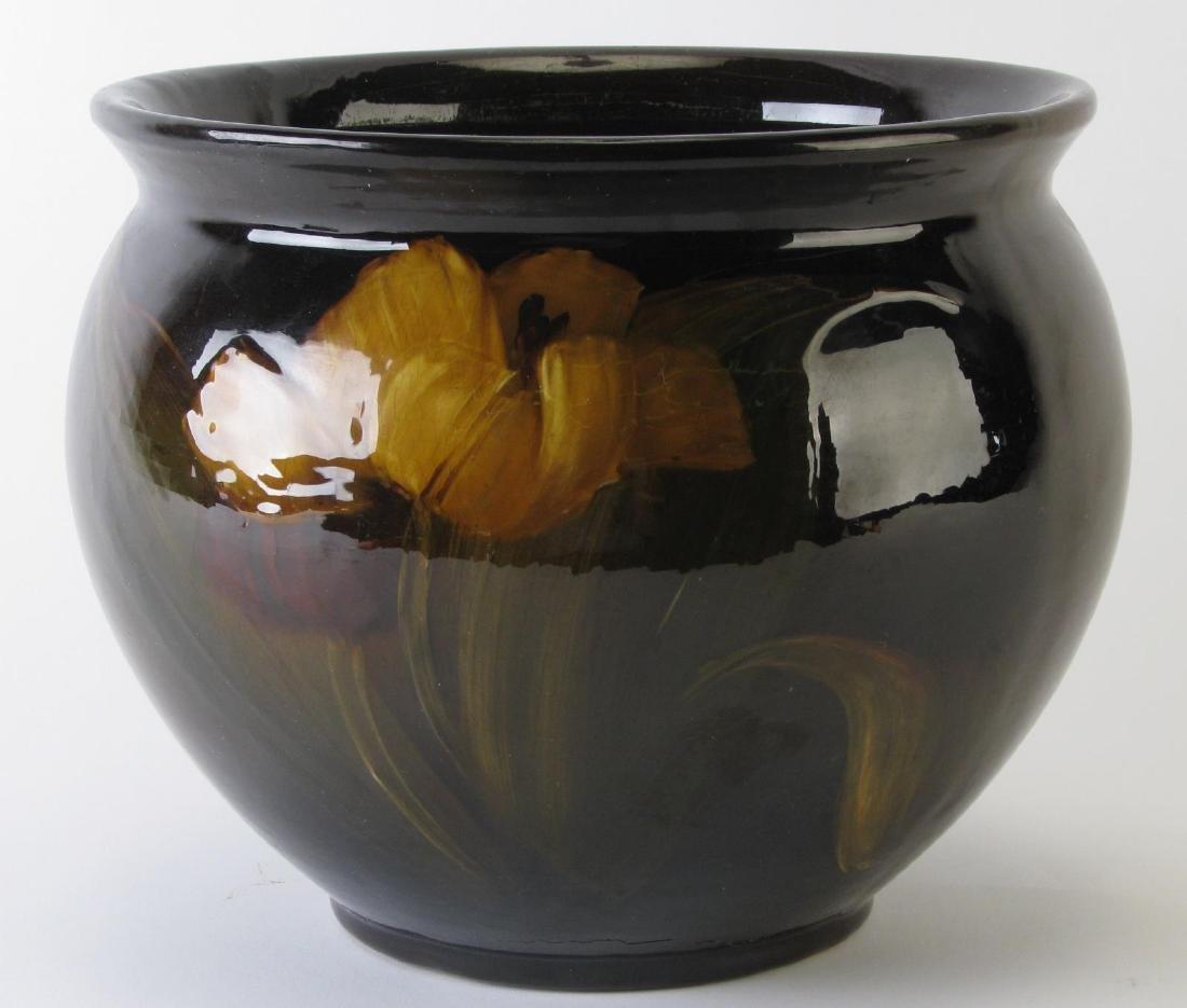 American Art Pottery Standard Glaze Jardinière