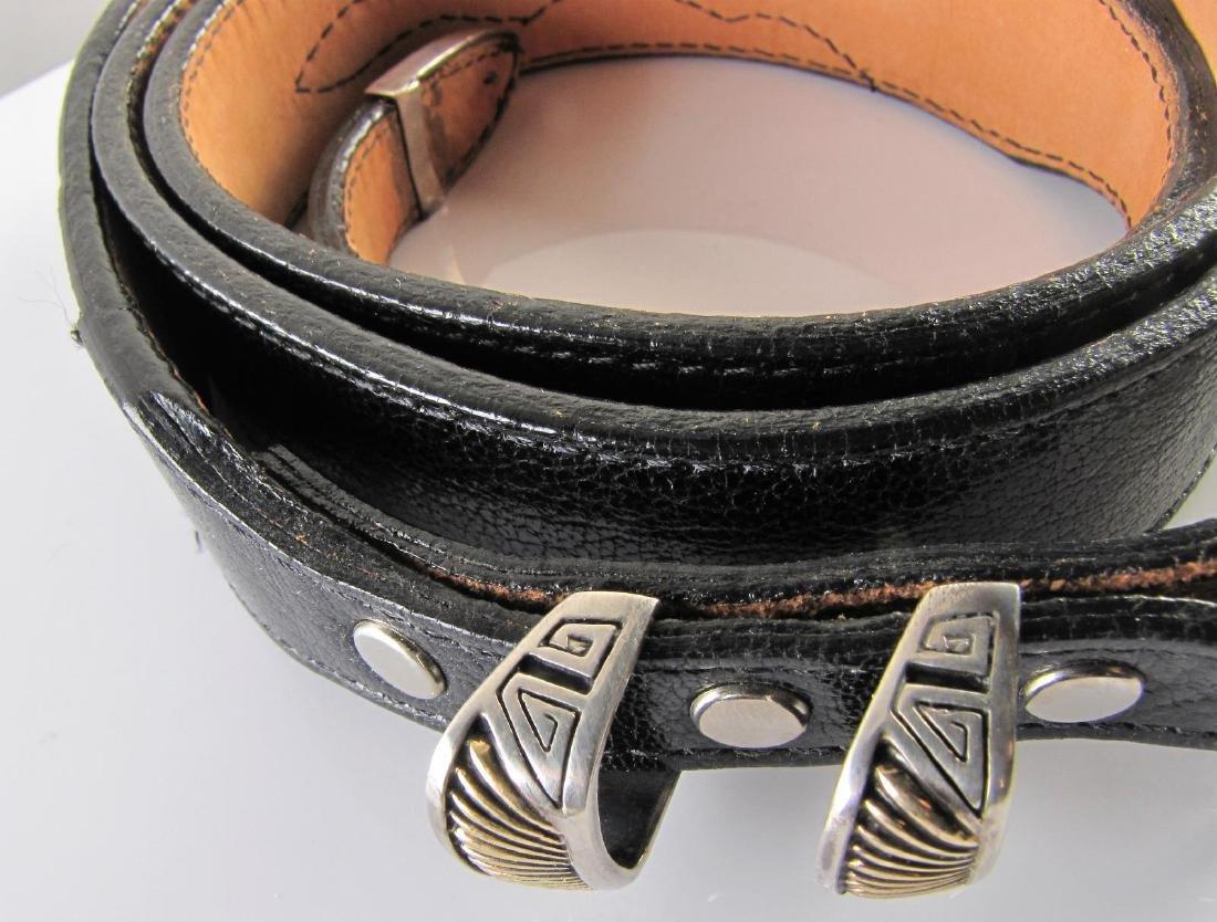 Belt and Belt Buckles - 3