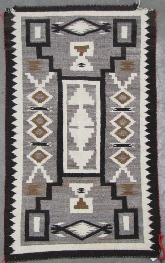 Handmade Native American Area Rug