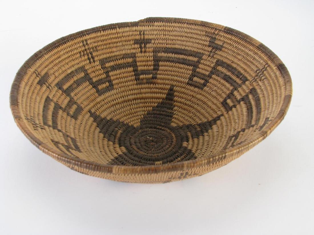 Handmade Baskets and Bowl - 4