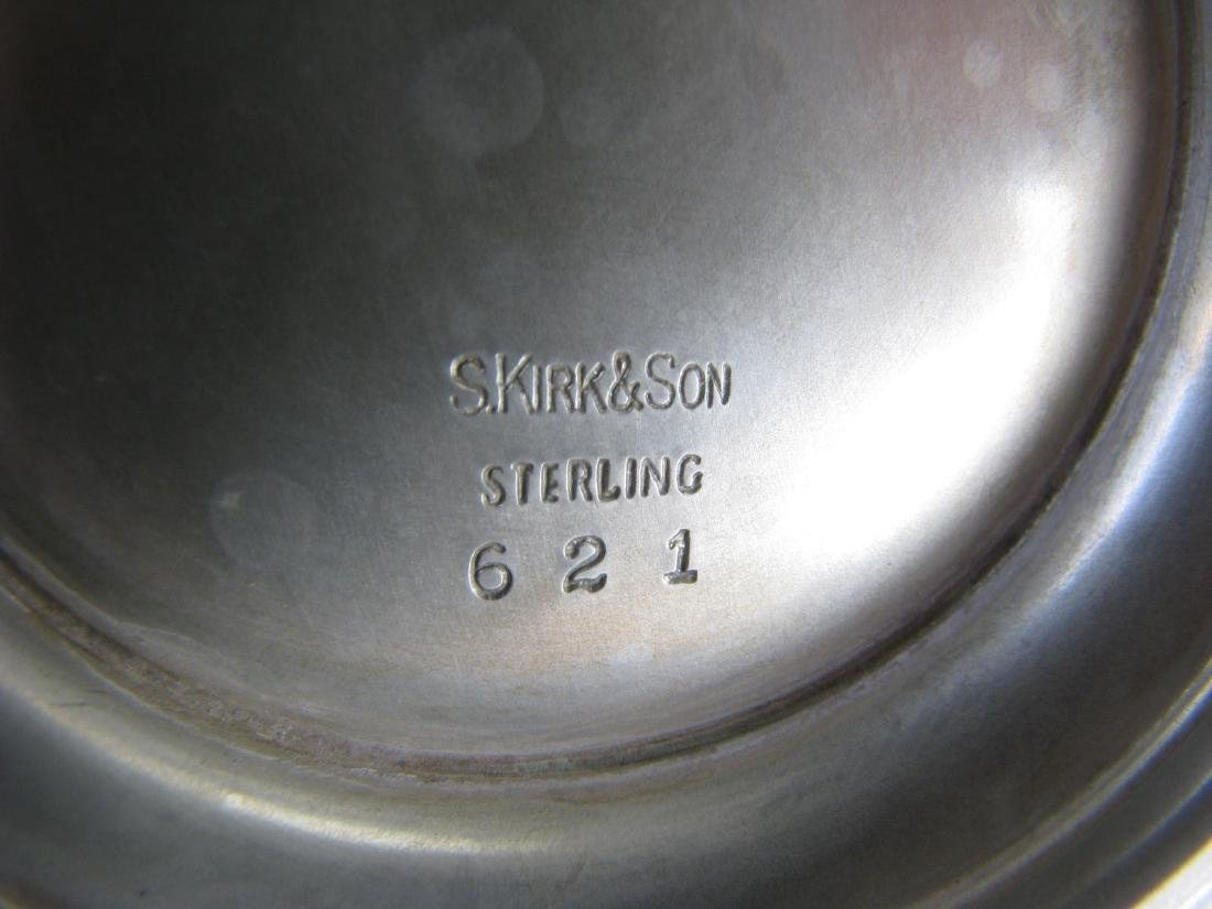 S. Kirk and Son Sterling Coffee Service - 4