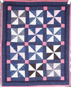 Online-Only Quilt Auction Prices - 133 Auction Price Results