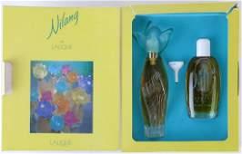 Lalique 'Nilang' Boxed Perfume Set