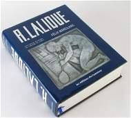 R Lalique Catalogue Raisonne