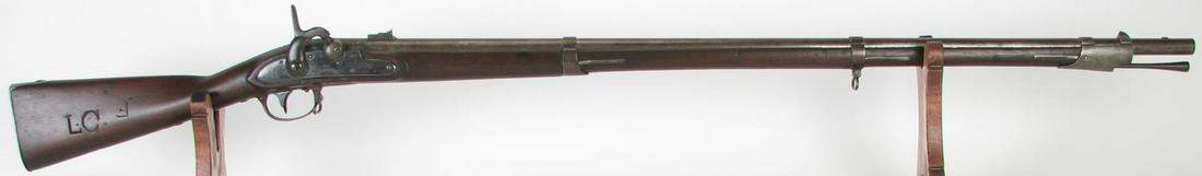 Civil War Era MT Wickham M1816 Musket