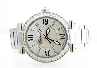 NEW Chopard Imperiale Ladys Diamond Wristwatch