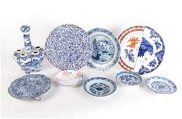 Antique and Collector Porcelain including Imari