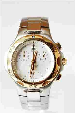 Tag Heuer Kirium Professional Gent's Watch, 18K