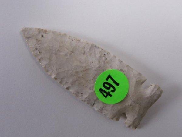 497: Godar, white