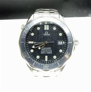 Omega Seamaster 300 Wristwatch