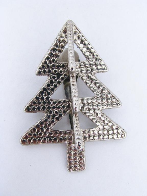 John Hardy Christmas Tree Clip, Neiman Marcus