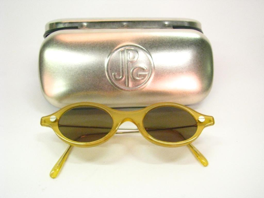 Jean Paul Gaultier Vintage Sunglasses
