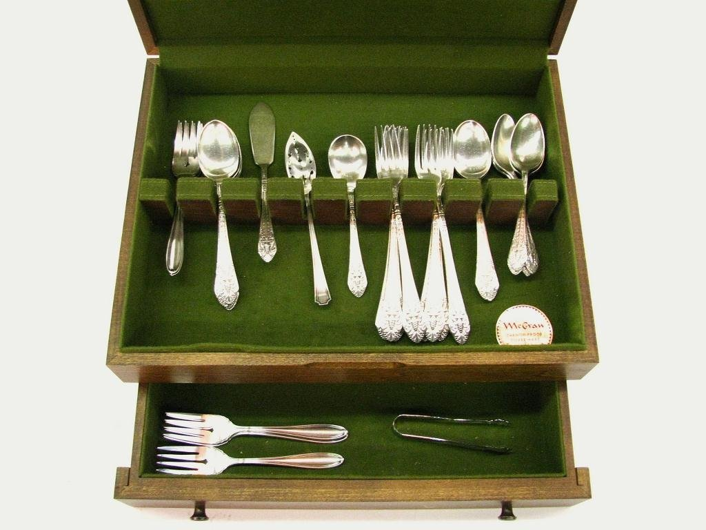Rogers Bros. 1847 Silver Plate Flatware