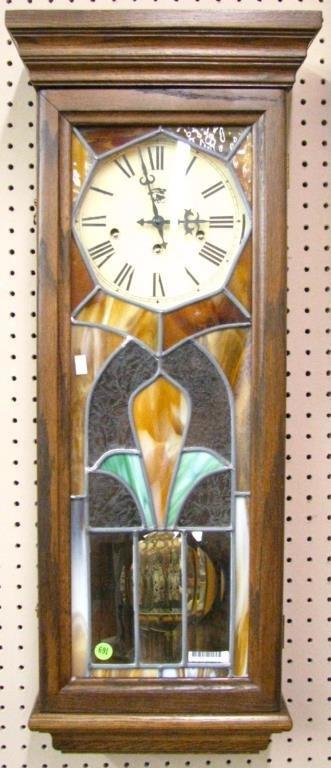 San Francisco Clock Company Wall Clock