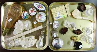 Group of Assorted Collectibles