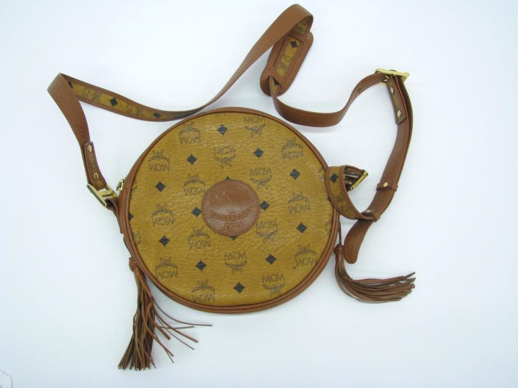 "Vintage Mode Creation Munich ""Shoulder Bag Suzie"""