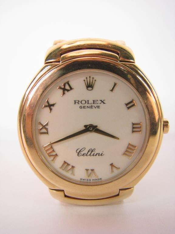 Gentleman's Rolex Cellini Watch