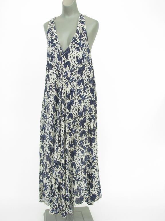 Natalie Martin for Calypso St. Barth Maxi Dress
