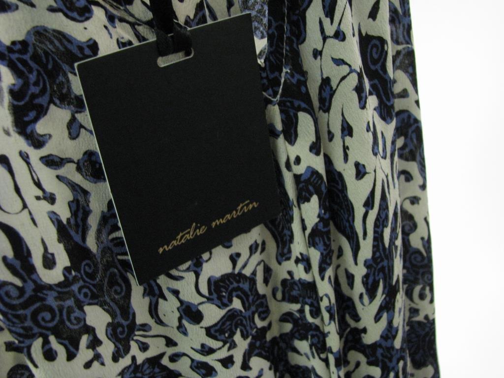 Natalie Martin for Calypso St. Barth Maxi Dress - 2