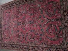 Antique Persian Area Rug