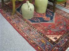 Persian Hamadan Area Rug