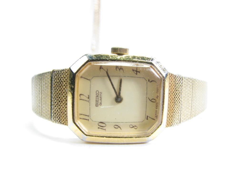 Vintage Watches, Hampden Dueber; Bulova, Elmas... - 4