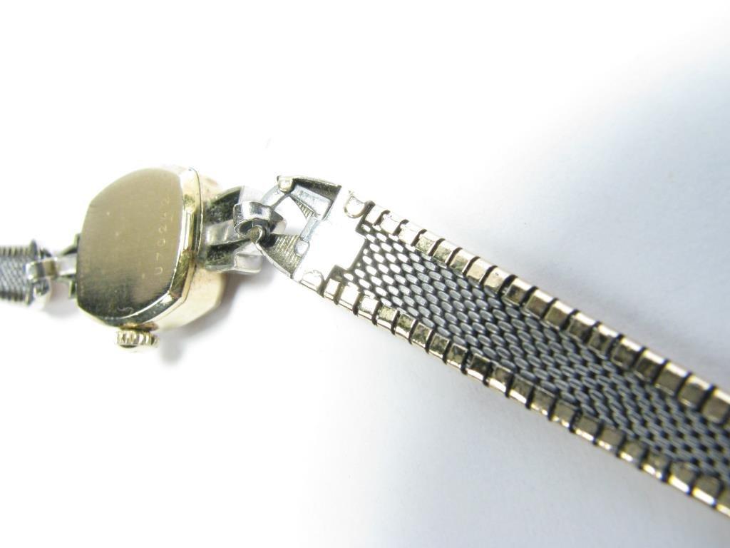 Vintage Watches, Hampden Dueber; Bulova, Elmas... - 9