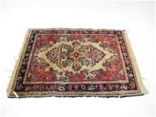 SemiAntique Oriental Mat