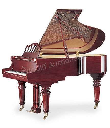 Kohler and Campbell Grand Piano, KCG-600L
