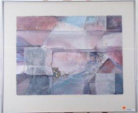 "Barbara Meeker 22.5x30.5 Mm ""834 Region/image Vii"""