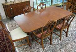 Period-Style Drexel Dining Room Group