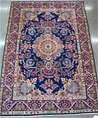 Handmade Antique Oriental Area Rug