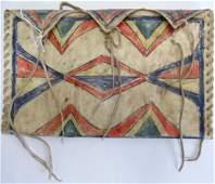 Cheyenne Indian Parfleche Case