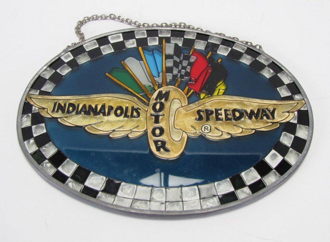Group of Tony Hulman Indianapolis 500 Glasses - 5