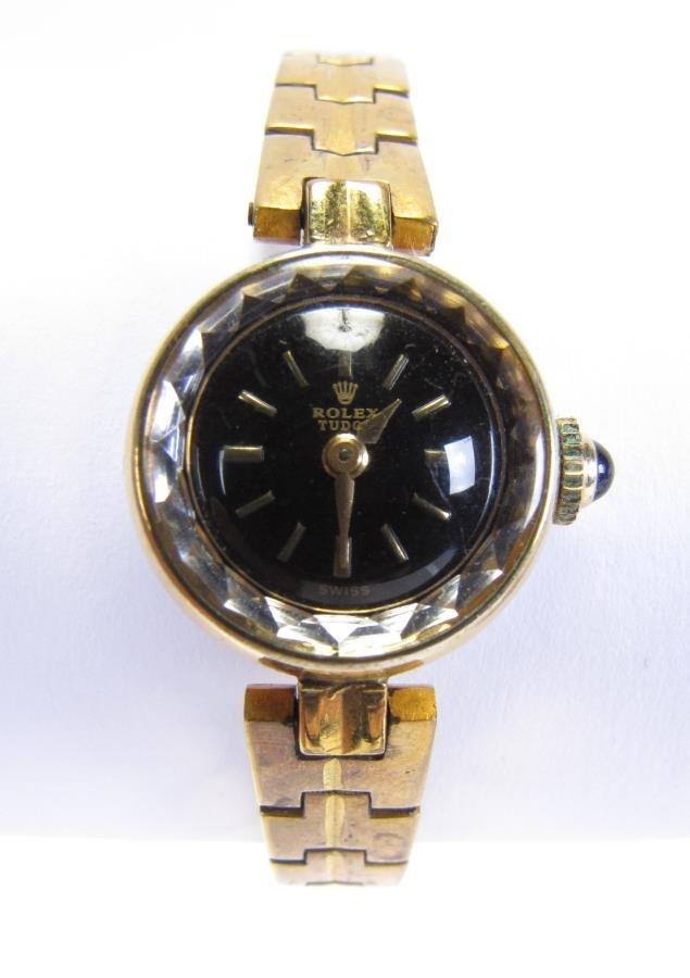 Vintage Lady's Rolex Tudor Wristwatch