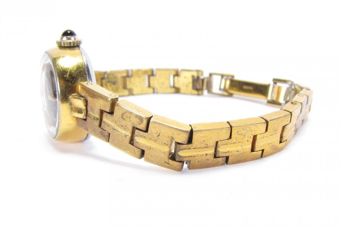 Vintage Lady's Rolex Tudor Wristwatch - 3