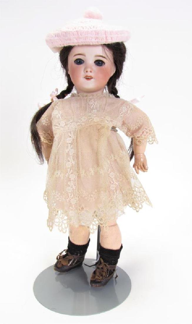 Antique Jumeau French Fashion Doll