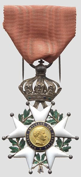 5024: Orden der Ehrenlegion,