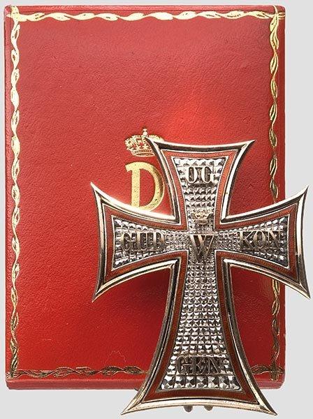 5010: Dänemark - Danebrog-Orden,