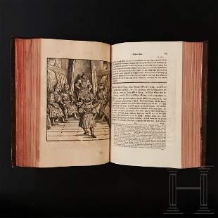 """A book by Marx Treitzsauerwein, """"Der Weiß Kunig. Eine"""