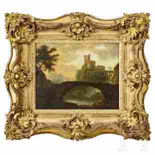 An Italian Old Master painting, circa 1800