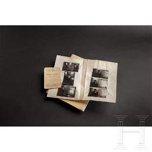 Peter Martin Bleibtreu (1921-94) – 66 photographs