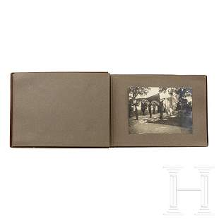 Hermann Göring – a photo album of the transportation