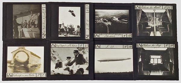 7015: Das Werk Zeppelins